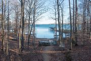 Dream Catcher  A rare Lake Anna waterfront home with access to both sides