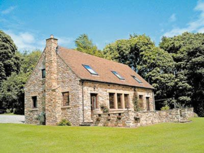 Photo for 4 bedroom accommodation in Thornton Steward, near Middleham