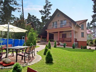 Photo for Vacation home Mielno 2  in Grunwald, Mazury - 8 persons, 4 bedrooms