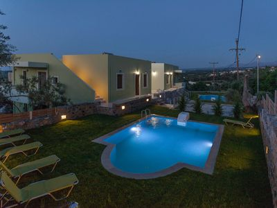 Photo for Mella Villas with Private Swimming Pool