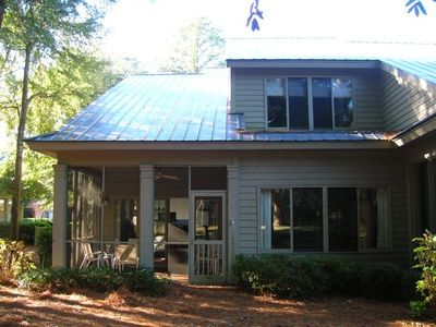Photo for 3BR Townhome Vacation Rental in Pawleys Island, South Carolina
