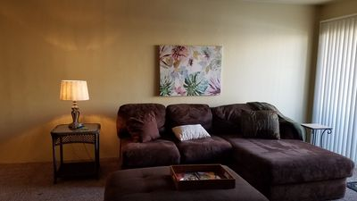 Photo for Heart of Scottsdale Condo- 1BR 1Bath-Short distance to everything
