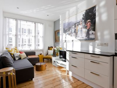 Photo for Modern 2bed in Brook Green/ Olympia