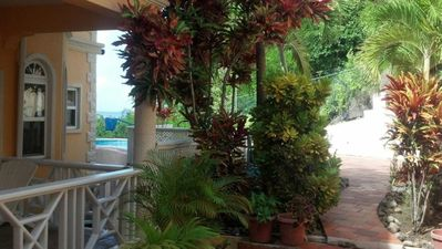 Photo for 2BR Apartment Vacation Rental in Gros Islet, St Lucia