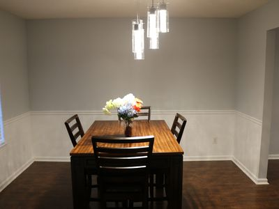 Photo for Beautiful Newly Renovated house in a Quiet and Safe area