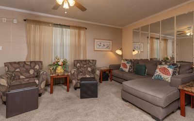Photo for BEACH SIDE Condo! 2 Bedroom! FREE Nights! GREAT Rates! *FREE Nights!