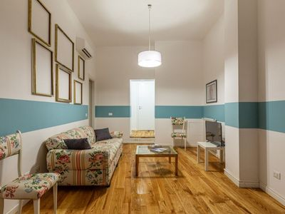 Photo for Casetta Allegra Beautiful apartment recently renovated in heart of the town