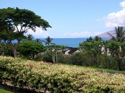 Photo for SAVE Summer Specials! 2 pools, wifi, Ocean View, Walk to Beach, Great Location
