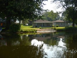 Photo for 2BR House Vacation Rental in Clare, Michigan