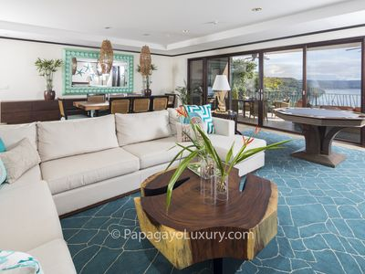 Photo for Beautiful upgrade with new furnishings/bumper pool/art, concierge, beach club+
