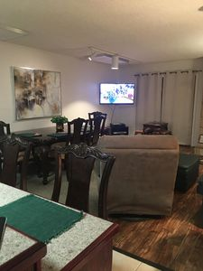 Photo for Discover this Angel Fire Condo,  2 bd, 2bth, One Block From Slopes