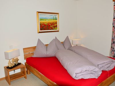 Photo for Apartment in the center of Sils im Engadin/Segl with Parking, Internet, Balcony (61447)