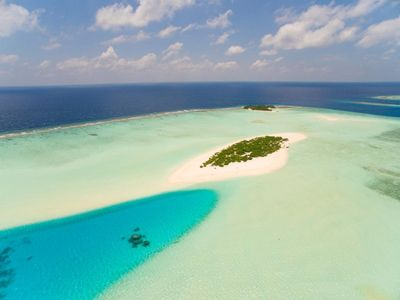 Photo for Rasdhoo Grand & Spa (Maldives) Unit 9