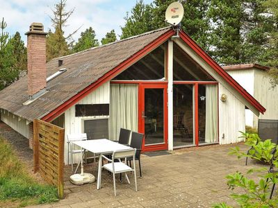Photo for Vacation home Houstrup Strand in Nørre Nebel - 7 persons, 3 bedrooms