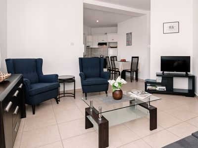 Photo for One bedroom apartment in Artemis Cynthia Complex