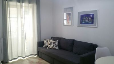Photo for BB4U Apartments and Terrace - White