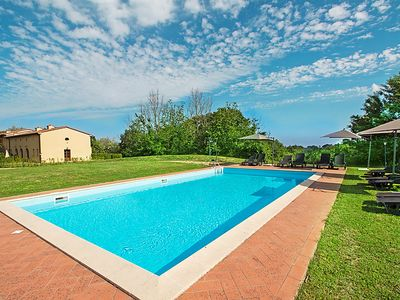 Photo for 1BR Apartment Vacation Rental in Toscana, Provincia di Pisa