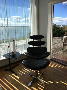 Photo for Aurora Vacation Home with a view by the bay