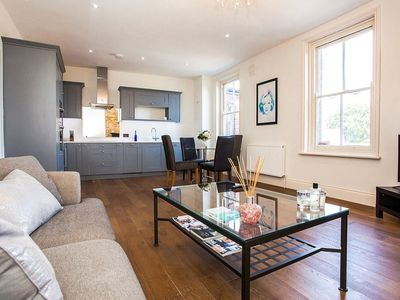 Photo for Newly Renovated 2 Bed in Wimbledon Village