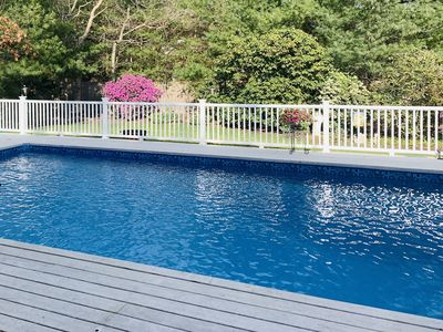 Photo for Westhampton Beach 3 bedroom 3 bath House with Pool
