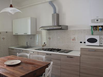 Photo for CASA CELESTINA, location centered at 200 meters from the beach