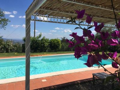 Photo for Holiday house Borgo a Buggiano for 10 - 12 persons with 5 bedrooms - Holiday house
