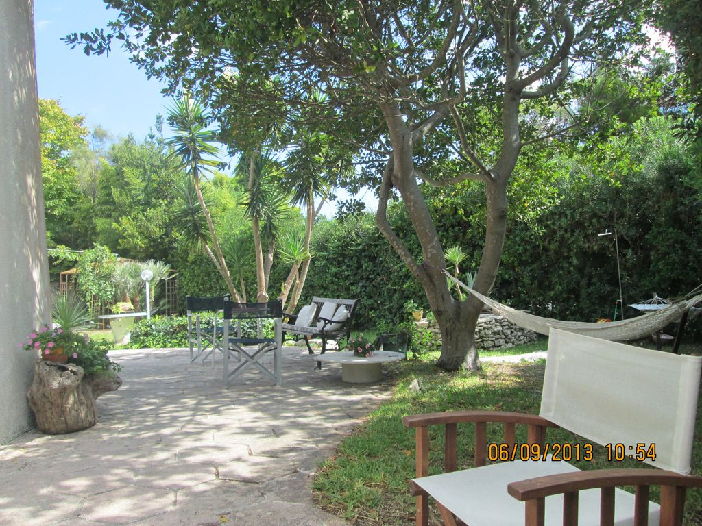 La Staffa Villa With Garden 50 Meters Homeaway Otranto