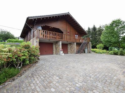 Photo for Very spacious chalet near the center of Durbuy