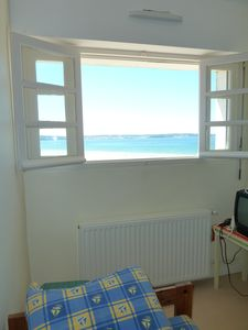 Photo for Quiet and rest by the sea - view on the bay of Douarnenez and pointe crozon