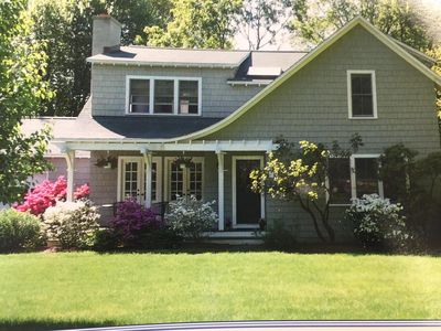 Photo for 4BR House Vacation Rental in Westport, Connecticut