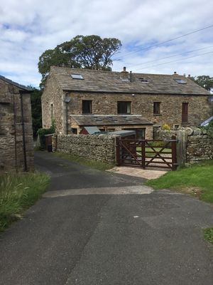 Photo for Converted Stables ,near Kirkby Stephen. Modern comforts in character cottage.