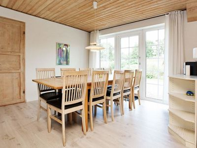 Photo for Vacation home Vedersø Klit in Ulfborg - 10 persons, 4 bedrooms