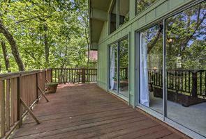 Photo for 2BR Cabin Vacation Rental in Warm Springs, Georgia