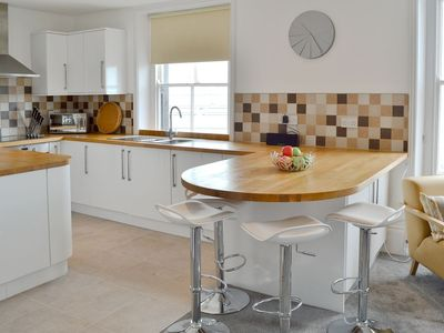 Photo for 1BR Cottage Vacation Rental in Broadstairs, Kent