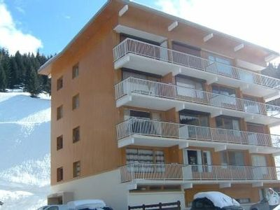 Photo for 1BR Apartment Vacation Rental in Courchevel, Auvergne-Rhône-Alpes