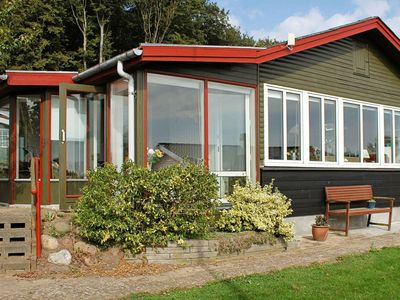Photo for Beautiful Holiday Home in Aabenraa near Sea