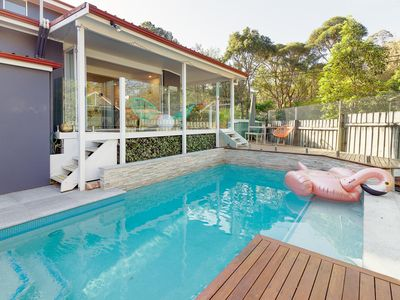 Photo for SUMMER BREEZE (H756) - Family Home with Swimming Pool