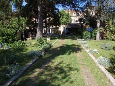 Photo for 2BR Guest House/pension Vacation Rental in Bergerac, Nouvelle-Aquitaine