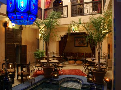 Photo for Charming Riad in the heart of the medina