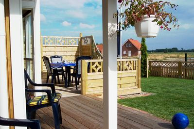 Your holiday terrace