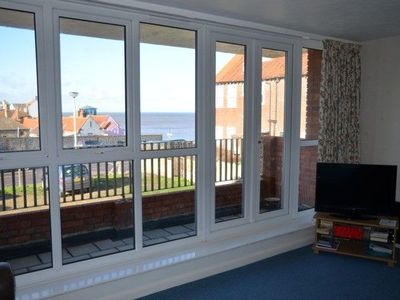 Photo for 10 Vista Court -  Amazing panoramic views towards the town and sea from this first floor apartment