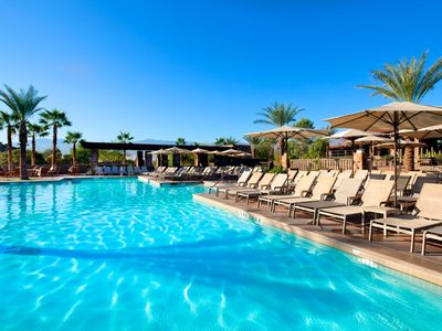 Photo for Beautiful One Bedroom Villa at the Westin Desert Willows - Available March 13-20
