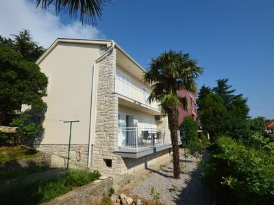 Photo for Holiday house Dramalj for 6 - 8 persons with 3 bedrooms - Holiday house
