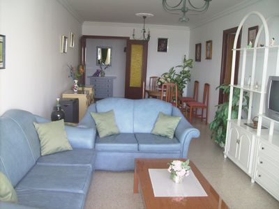 Photo for SEASIDE APARTMENT NERJA MALAGA