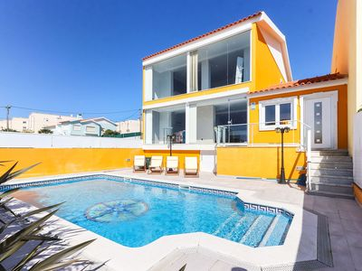 Photo for SINTRA SUN & BEACH VILLA by HOMING