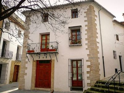 Photo for Casa El Riberer - charming old house in Benissa
