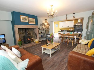 Photo for 3 bedroom Cottage in Beadnell - CN159