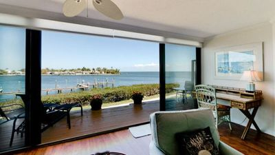 Photo for West Bay Point Moorings 42 - Condo 2 Bedroom/ 2 Bath , maximum occupancy of 6 people.