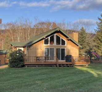 Photo for Private Chalet close to Ski Resort