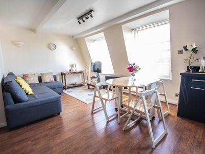 Photo for CRO - 1-bedroom South Kensington apartment near Gloucester road